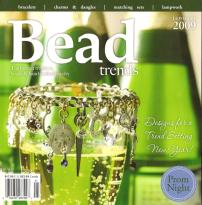 Bead Trends magazine subscription