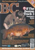 Big Carp magazine subscription