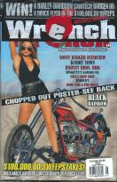 Biker magazine subscription