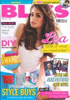 Bliss magazine subscription