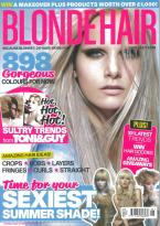 Blonde Hair magazine subscription