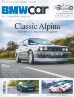 Bmw Car magazine subscription