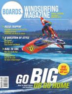Boards magazine subscription