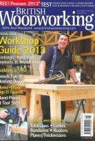 British Woodworking magazine subscription