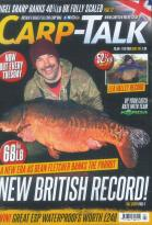 Carp Talk magazine subscription