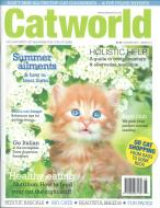 Cat World magazine subscription