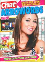 Chat Arrowords magazine