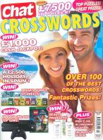 Chat Crosswords magazine subscription