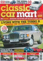Classic Car Mart magazine subscription