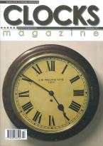 Clocks magazine subscription