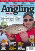 Coarse Angling Today magazine subscription