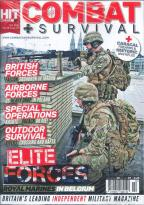 Combat and Survival magazine subscription