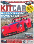 Complete Kit Car magazine subscription
