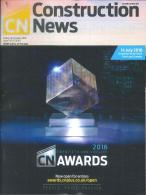 Construction News magazine subscription