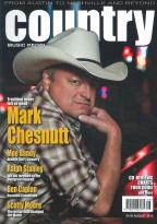 Country Music People magazine subscription