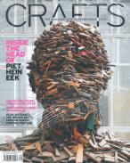 Crafts magazine subscription
