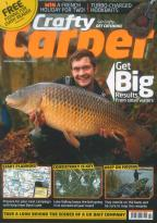 Crafty Carper magazine subscription