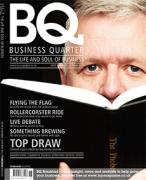 BQ Yorkshire magazine subscription
