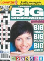BIG Crossword magazine subscription