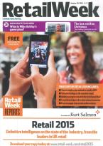 Retail Week magazine subscription