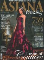 Asiana Wedding magazine subscription