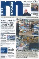 Retail Newsagent magazine subscription
