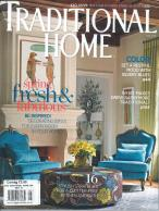 Bhg Traditional Homes magazine subscription