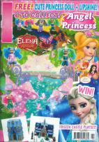 Angel Princess magazine subscription