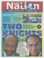 Barbados Weekend Nation magazine subscription