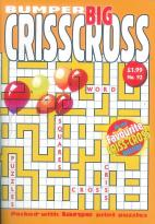 Bumper Big Criss Cross magazine subscription