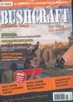 Bushcraft Survival Skills magazine subscription