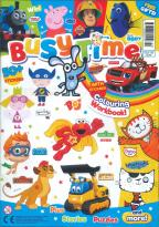 Busy Time magazine subscription