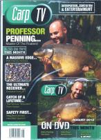 Carp Tv magazine subscription