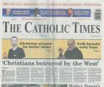 The Catholic Times magazine subscription