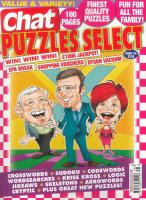 Chat Puzzles Select magazine subscription
