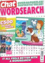 Chat Wordsearch magazine subscription
