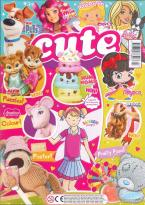 Cute magazine subscription