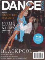 Dance Today magazine subscription