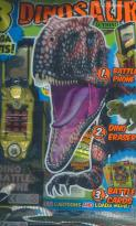 Dinosaur Action (dinomite) magazine subscription