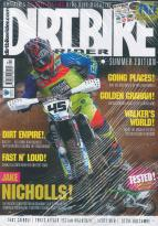 Dirt Bike Rider magazine subscription