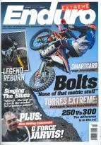 Enduro Extreme magazine subscription