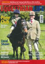 Equestrian Life magazine subscription