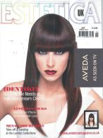 Estetica Uk magazine subscription