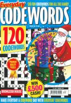 Everyday Codewords magazine subscription