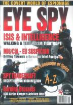 Eye Spy magazine subscription