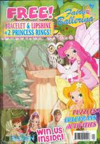 Fairy Ballerina magazine subscription