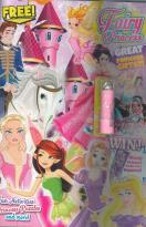 Fairy Princess Monthly magazine subscription