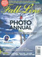 Fall Line Monthly magazine subscription