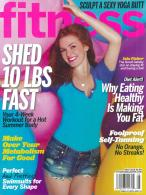 Fitness USA magazine subscription