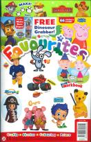Fun To Learn Favorites magazine subscription